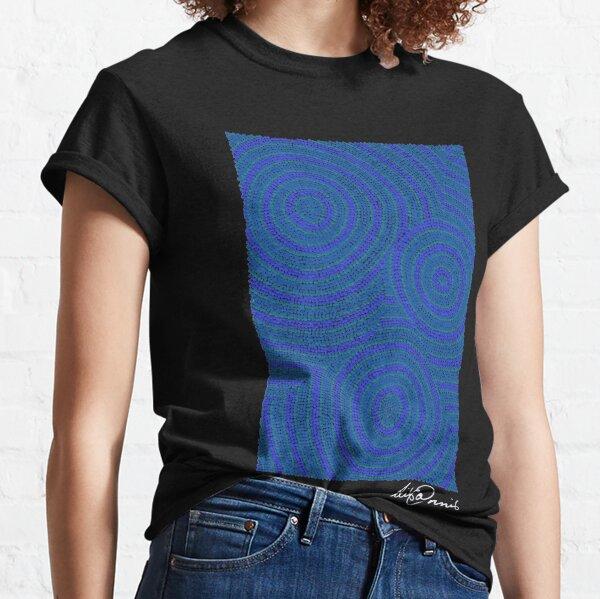 Salt Water Heals Classic T-Shirt