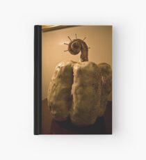Organic Sculpture Hardcover Journal