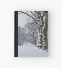 Greenwich Park 1 Hardcover Journal