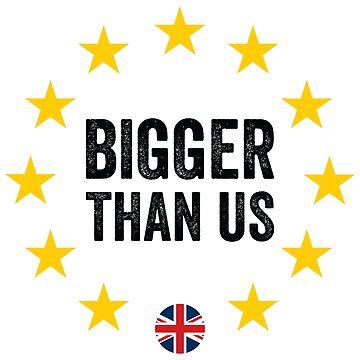 Michael Rice - Bigger Than Us [2019, United Kingdom] by lazarusheart
