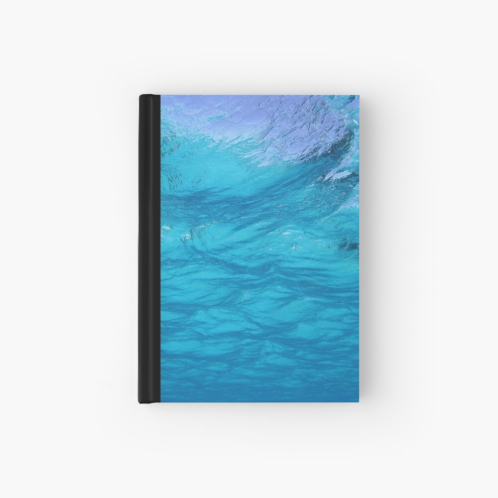 Number 10 Hardcover Journal