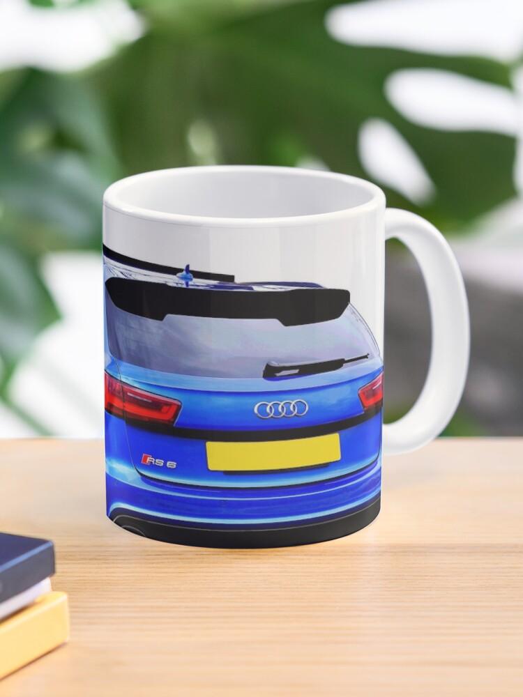Au-di Classic Mug