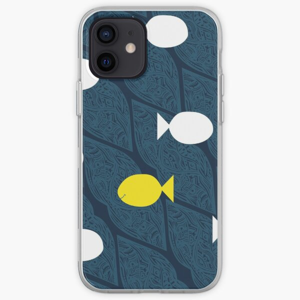 Be Different, Be Happy iPhone Soft Case