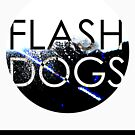 FlashDogs - Light T-shirt by theflashdogs