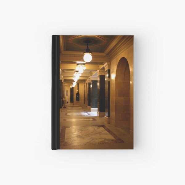 To the Future Hardcover Journal