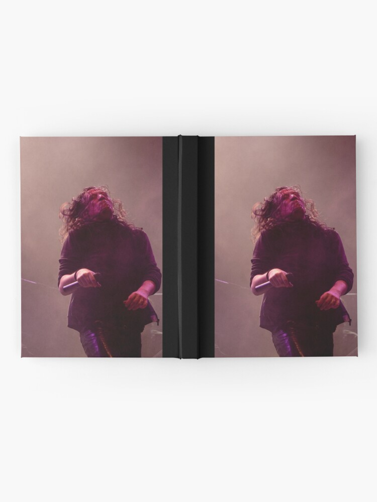 Alternate view of Uhh....¡Yeah! Rock Me!! Hardcover Journal