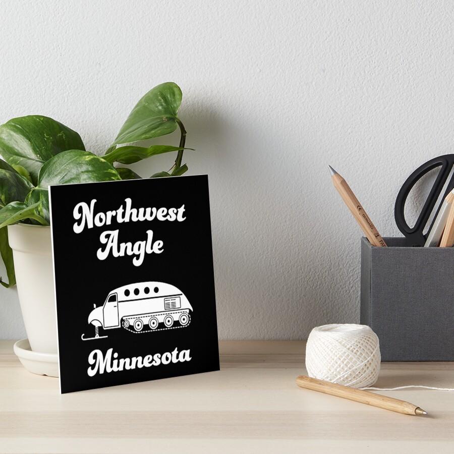 Northwest Angle, Minnesota by Lorie Shaull