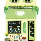 Florist shop by movezerb