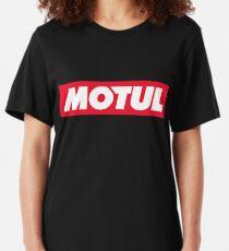 Motul Mentul Gan Slim Fit T-Shirt
