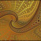 Spiral Inhibitor... by Roz Rayner-Rix