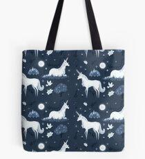 The Last Unicorn Tote Bag
