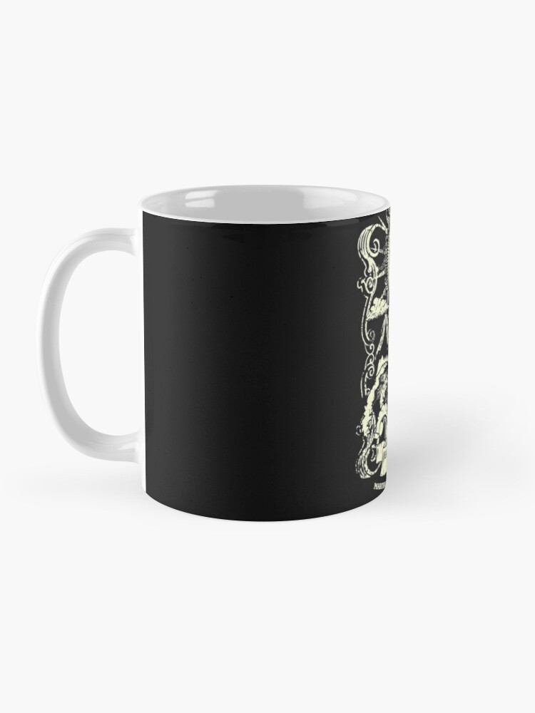 Alternate view of Martial Arts Is A Way Of Life Mug