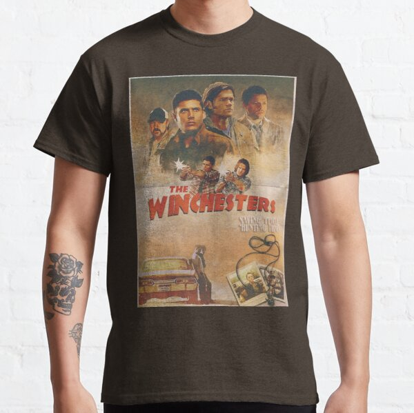The Winchesters Classic T-Shirt