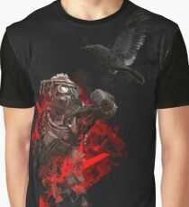 APEX Legends Bloodhound Graphic T-Shirt