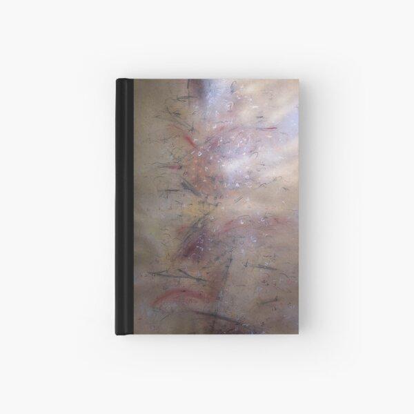 intense operative Hardcover Journal