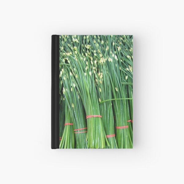 Greens Hardcover Journal