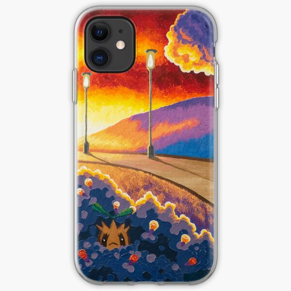 National Park iPhone Soft Case