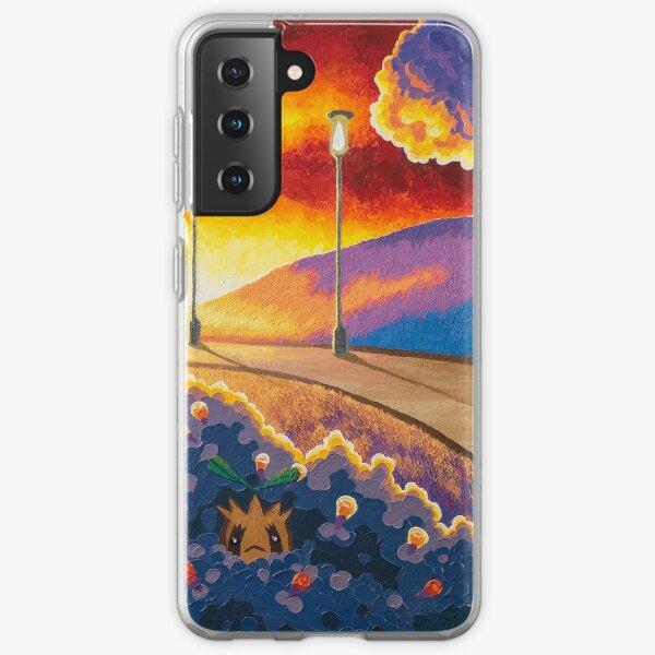 National Park Samsung Galaxy Soft Case