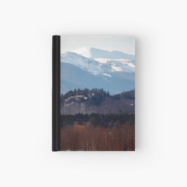 Mount Washington Hardcover Journal