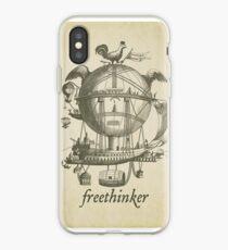 Freethinker iPhone Case