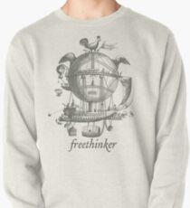 Freethinker Pullover