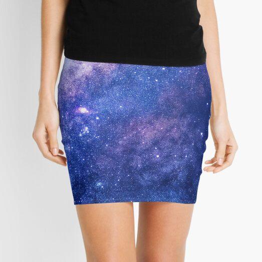 Celestial Dream Mini Skirt