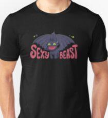 sexy beast Unisex T-Shirt