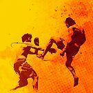 Heat of MMA by leandrojsj