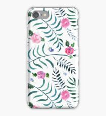 Tropical dreаm iPhone Case/Skin