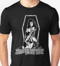 Camiseta ajustada Zombettie