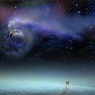 Between The Worlds by Igor Zenin