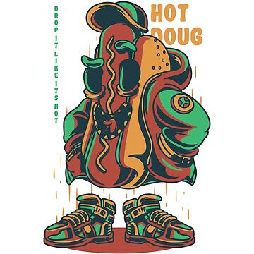 Hot Doug by Faba188