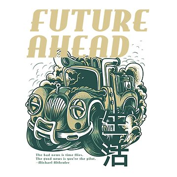 Future ahead by Faba188