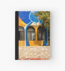 Cuaderno de tapa dura Window Straddler