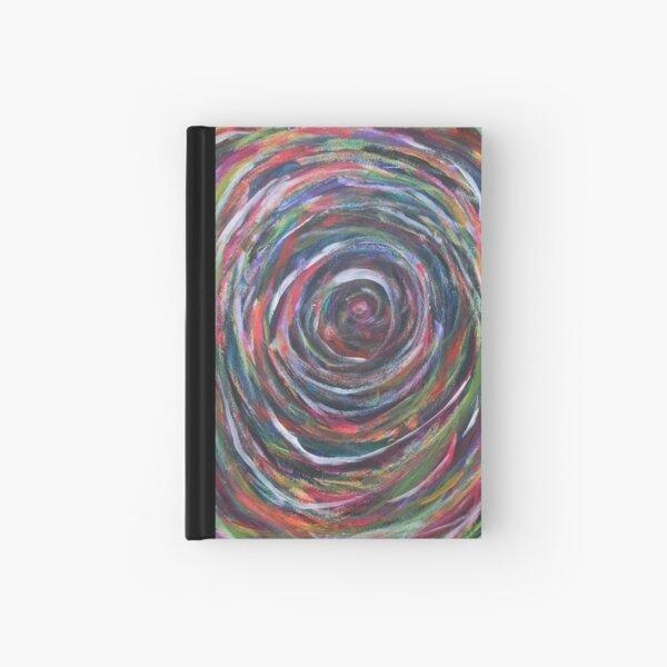 Vortex Hardcover Journal