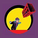 Brick Boy by Stephen Alan Yorke