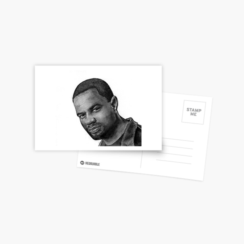 Brian Postkarte