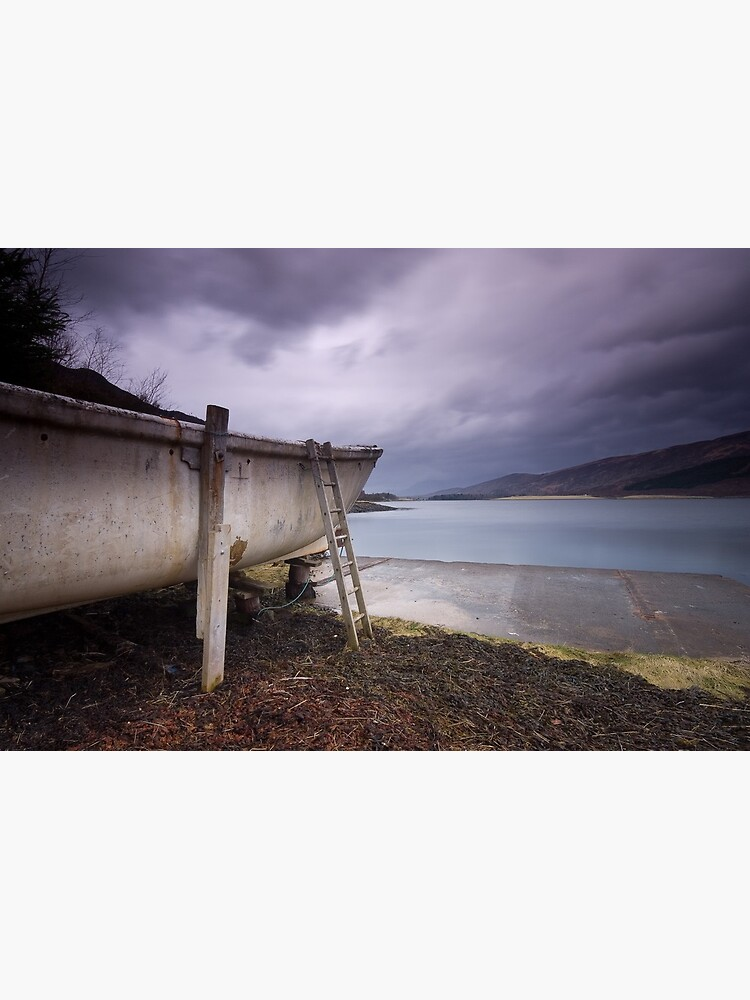 Boat by tontoshorse