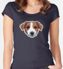 Tootsie Women's Fitted Scoop T-Shirt