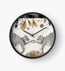 Reloj Lemures enamorados