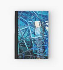 Glasshouse City Hardcover Journal