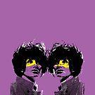 Maureen & Maureen by Stephen Alan Yorke