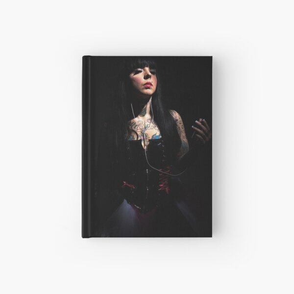 Wired Hardcover Journal
