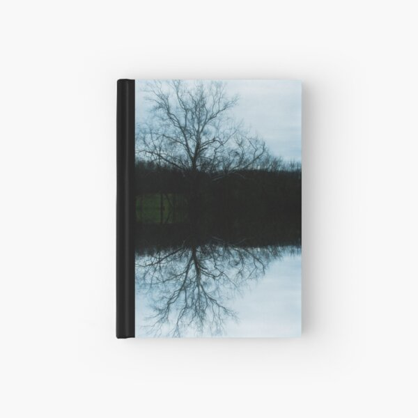Reflection Hardcover Journal