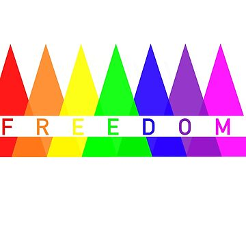 Freedom by imoulton