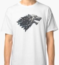 Games Of Thrones Classic T-Shirt