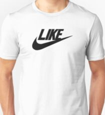 Just Like Slim Fit T-Shirt
