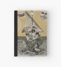 Teacup Travelers Hardcover Journal