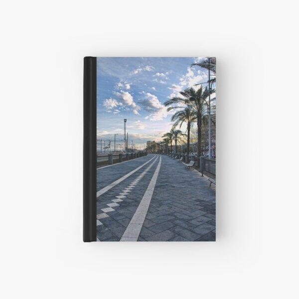 Il passiatore, Catania Hardcover Journal