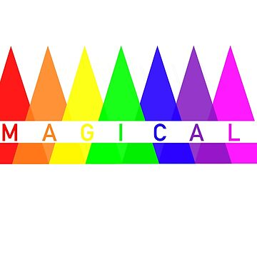 Magical  by imoulton